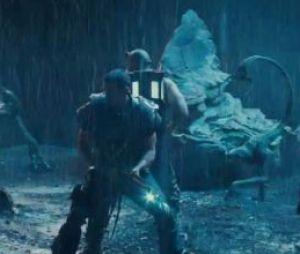 Riddick va avoir de nouveaux gros problèmes