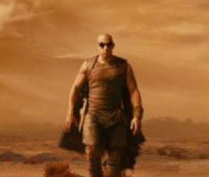 Riddick à nouveau abandonné et chassé