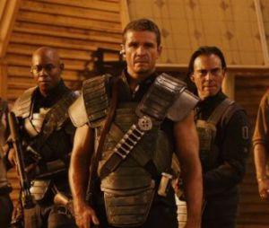 Des chasseurs de primes seront après Riddick