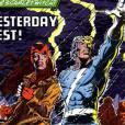 Vif-Argent débarque dans X-Men Days of Future Past