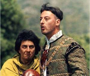 Christian Clavier et Jean Reno de retour dans Les Visiteurs 3