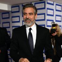 George Clooney : roi du sexe...dans l'espace
