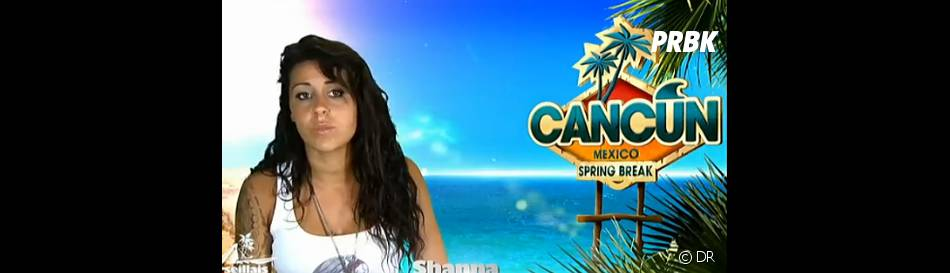 Shanna devrait se venger dans Les Marseillais à Cancun
