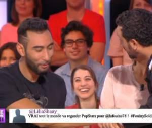 Cyril Hanouna propose à La Fouine d'être son chroniqueur l'année prochain