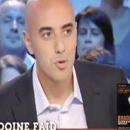 Redoine Faïd arrêté : fin de cavale pour l'homme le plus recherché de France
