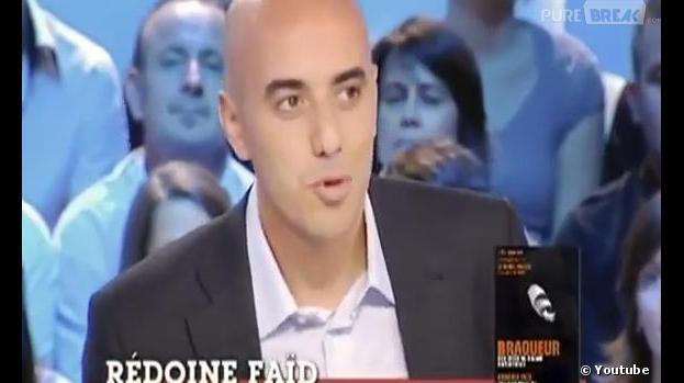 Redoine Faïd a été arrêté