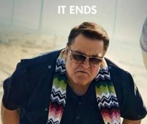 Very Bad Trip 3, un dernier film surprenant avec John Goodman