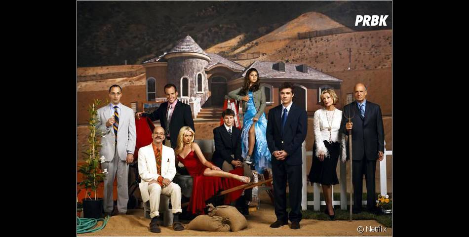 La saison 4 d'Arrested Development connait un grand succès