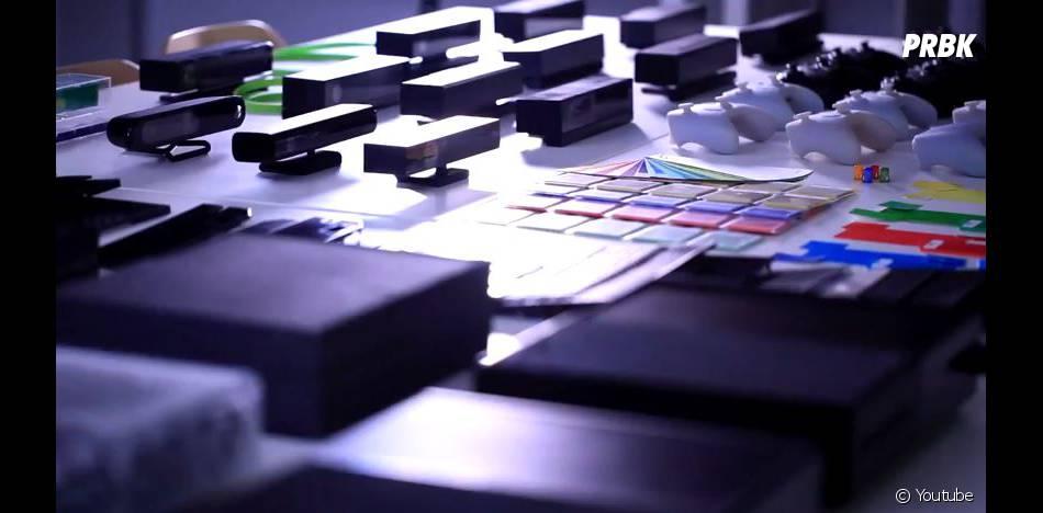 Le design de la Xbox One a nécessité trois ans de travail