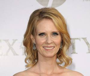 Cynthia Nixon critique Sex and The City