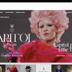 Hunger Games 2 : Effie, star d'un Tumblr spécial Capitole