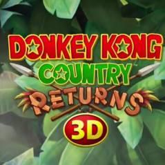 Donkey Kong Country Returns 3D sur 3DS (test) : le vieux singe ne va pas vous faire grimacer