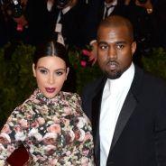 Kim Kardashian enceinte : fille ou garçon ? Le sexe officiellement dévoilé