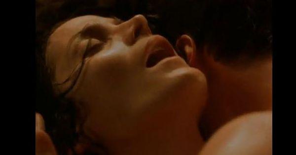 le sexe de la scène les scènes de sexe sorceleur
