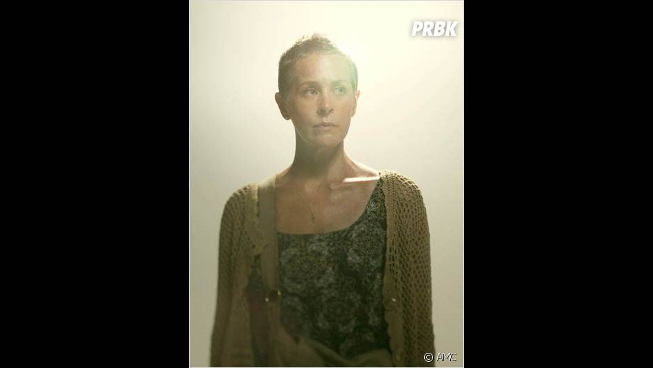The Walking Dead saison 4 : la série sera de retour en octobre aux USA