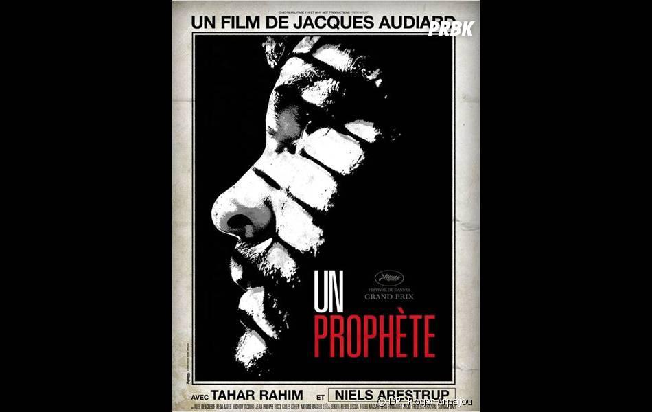 Un Prophète est le film deJacques Audiard