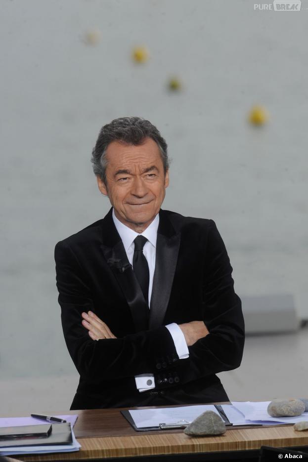 Le Grand Journal : Michel Denisot confirme son départ