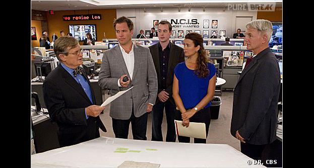 NCIS saison 11 : le passé de la team sera rapidement traité