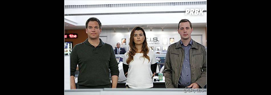 NCIS saison 11 : le trio aura quelques secrets