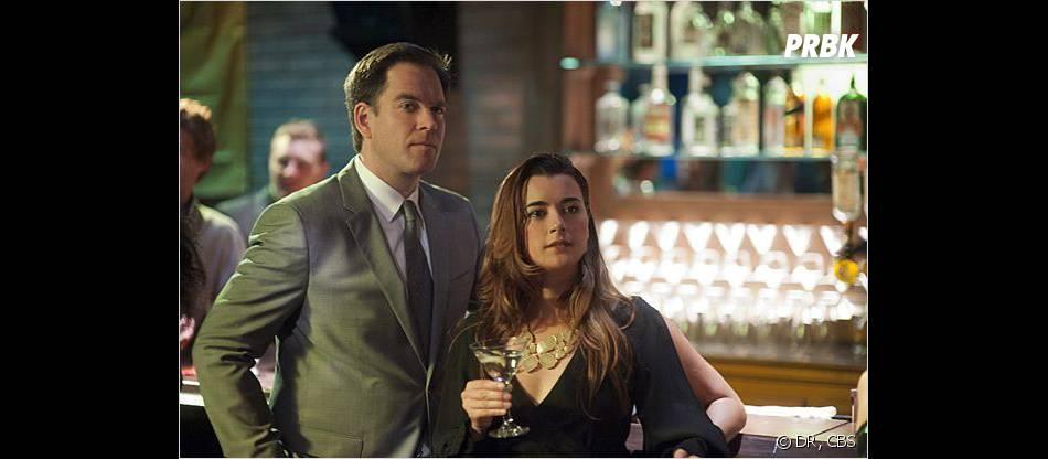 NCIS saison 11 : que va-t-il se passer entre Tony et Ziva durant les 4 mois ?