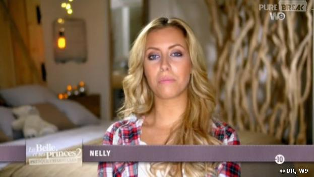La Belle et ses princes 2 : Nelly clashe la production.