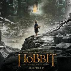 The Hobbit 2 : Bilbo prend la pose sur une première affiche