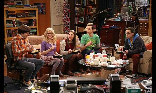 Critics Choice Television Awards : The Big Bang Theory vole la vedette aux autres comédies