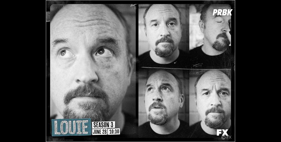 Critics Choice Television Awards :Louie est enfin reconnue