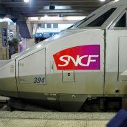 SNCF Tranquilien : l'appli pour éviter les trains pleins à craquer