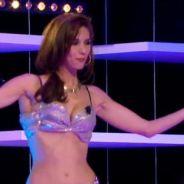 Doria Tillier : sexy dance pour Ali Baddou au Grand Journal