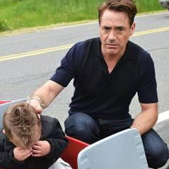 Iron Man sans son armure ? Robert Downey Jr. fait pleurer un enfant et gâche une surprise
