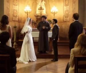 """Scène de mariage dans """"Ma Journée Tweet"""" de Mustapha El Atrassi"""