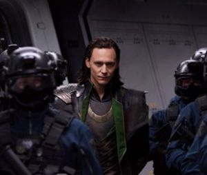 The Avengers 2 : Loki ne reviendra pas