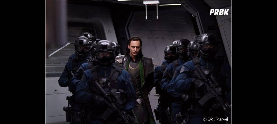 The Avengers 2 : Loki ne reviendra pas