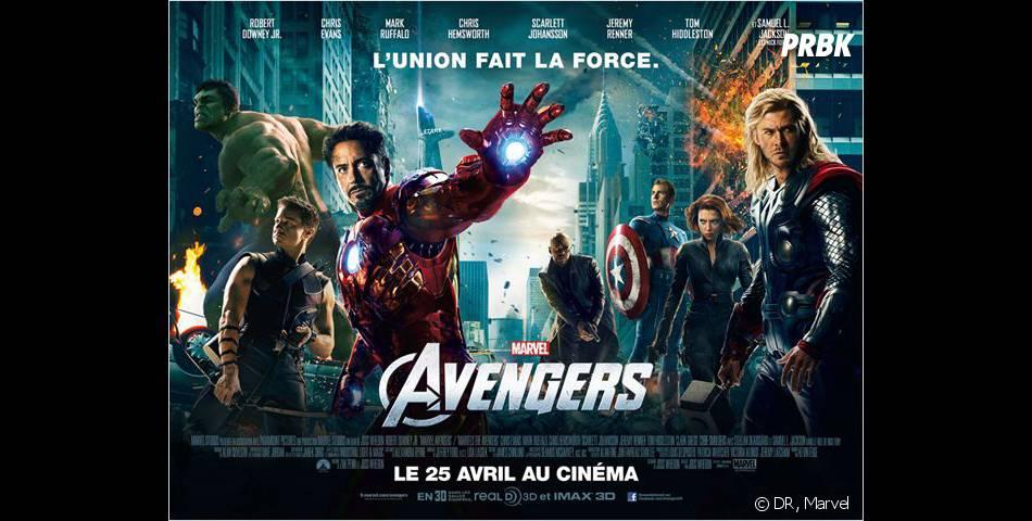 The Avengers 2 : un nouveau méchant va débarquer