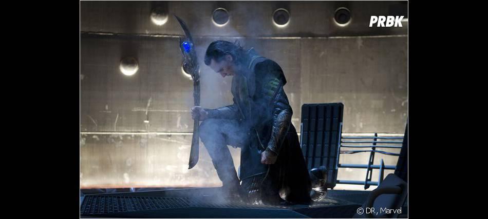 The Avengers 2 : Loki reviendra dans Thor 2