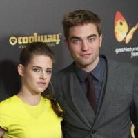 Kristen Stewart - Robert Pattinson : Fuis moi je te suis, suis moi je te fuis