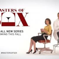Masters of Sex : nouveau teaser pour la série osée de Showtime