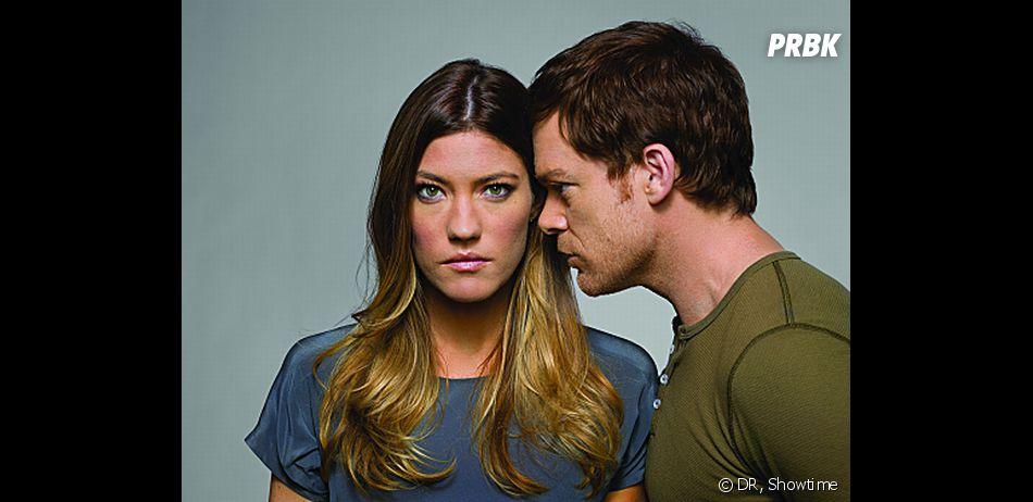 Dexter : un possible spin-off sur Debra est dans les cartons