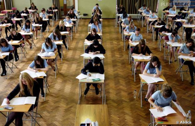 Les professeurs de l'académie d'Orléans-Tours invités à gonfler les notes des candidats au bac oral de français
