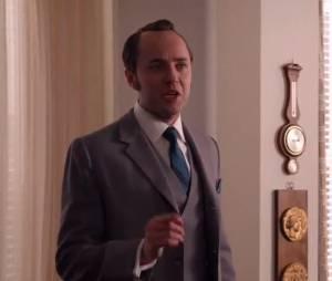 Mad Men saison 6 : Pete va se montrer très malin dans le final