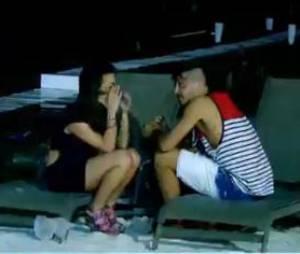 Rien ne va plus entre Stéphanie et Antonin dans Les Marseillais à Cancun