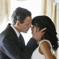 Scandal : Olivia et Fitz en couple... dans la vie ?