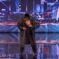 American's Got Talent : un incroyable danseur-robot enflamme le jury