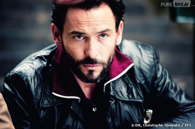Falco : la nouvelle série de TF1 à adopter