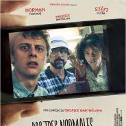 """Sortie en DVD de """"Pas très normales activités"""""""