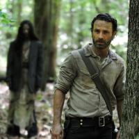 The Walking Dead saison 4 : Rick va-t-il se faire couper la main ? (SPOILER)
