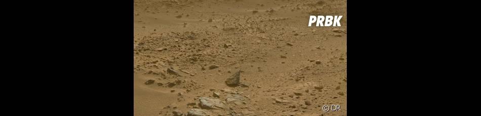 Mars est très semblable à la Terre