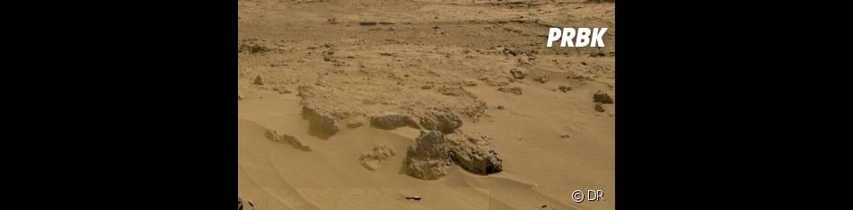 Mars ressemble à nos déserts