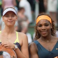 Maria Sharapova VS Serena Williams : match de révélations avant Wimbledon